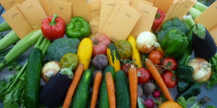 Are Hybrid Fruits and Vegetables Good for Your Health?